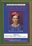 FRida Kahlo, esquisse de ma vie 2016