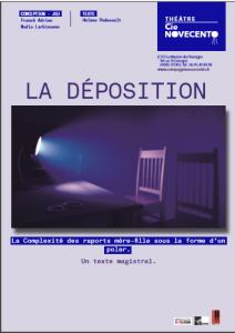 la-deposition