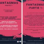 FANTASMAS partie 1 FB